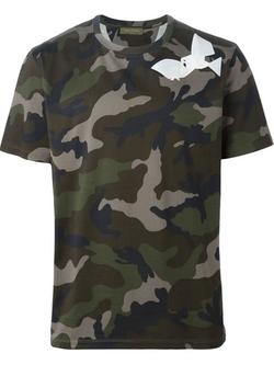 Valentino - Camouflage T-Shirt