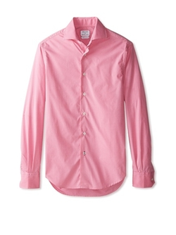 Gitman - Plaid Sport Shirt
