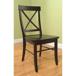 Easton  - Crossback Chair