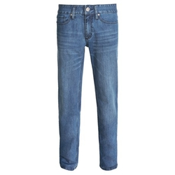 Sierra Trading Post - Straight Leg Relaxed Fit Jeans