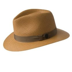 Bailey - Brooks Panama Hat