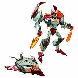 Transformers  - Transformers Voyager - Strafe