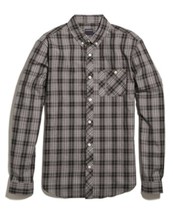 Goodale  - Rutledge Plaid Shirt