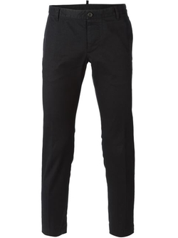 Dsquared2 - Slim Chino Trousers