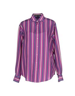 Ralph Lauren - Striped Button Down Shirt