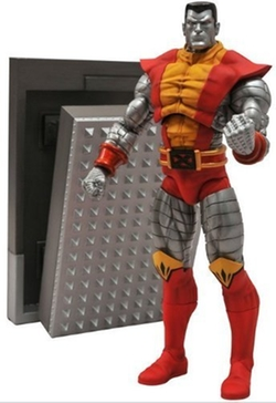 Rejects from Studios - Colossus Action Figure