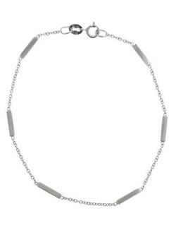 Jennifer Meyer - Bar Bracelet