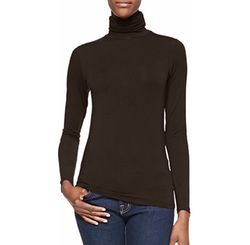 Majestic Paris - Soft Touch Turtleneck