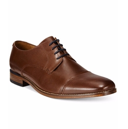 Bostonian - Narrate Cap Toe Oxford Shoes