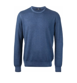 Fay - Crew Neck Jumper