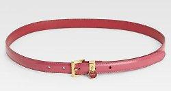 Prada - Cinture Leather Belt