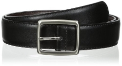 Florsheim - Reversible Center Bar Buckle Belt