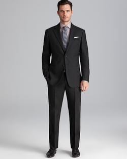 Armani Collezioni - Classic Fit Giorgio Suit