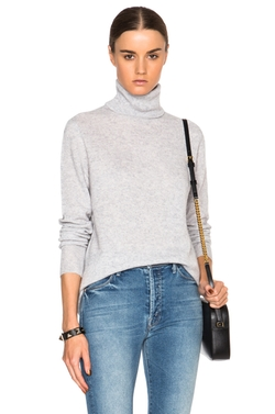 Equipment - Cashmere Oscar Turtleneck Sweater