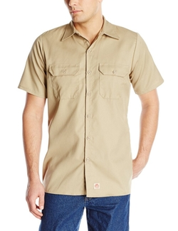 Red Kap - Utility Uniform Shirt