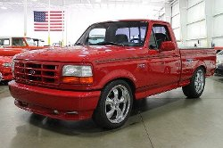 Ford  - 1994 Lightning Pickup Truck