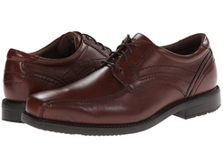 Rockport - Style Leader 2 Bike Toe Oxford Shoes