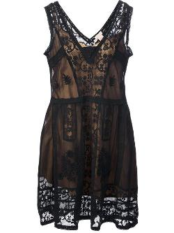 Collette By Collette Dinnigan - Lacey Days dress
