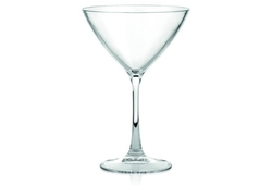 Barluxe - S/4 Unbreakable Martini Glasses