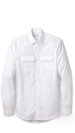 Mr. Start  - Military Shirt