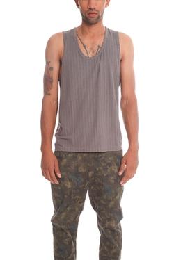 V::Room  - Knit Tank Top