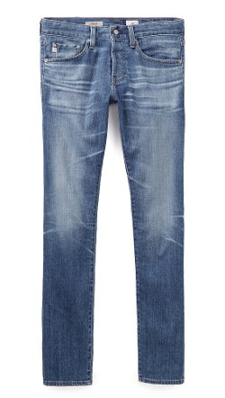 AG Adriano Goldschmied  - Dylan Stretch Skinny Jeans