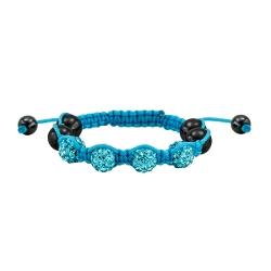 Lauren Klein - Bead Shamballa Bracelets