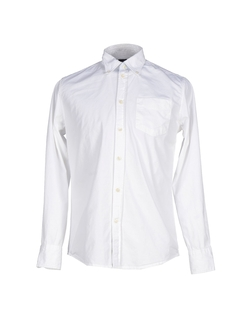 Deperlu  - Button Down Shirt