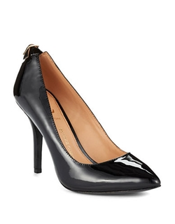 Vince Camuto  - Signature Chantilli Pumps