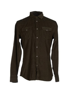Diesel - Military Shirt