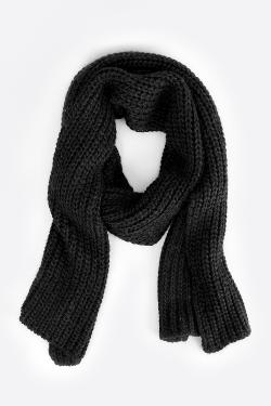 Zadig & Voltaire - Scarf Lisa Acl-Rec
