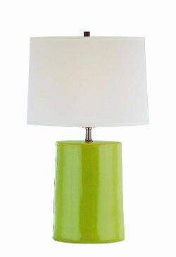 Lite Source - Jayvon Ceramic Table Lamp