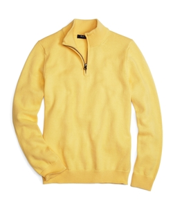 Brooks Brothers - Half-Zip Sweater