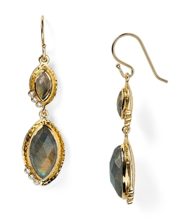 Melinda Maria - Serena Earrings