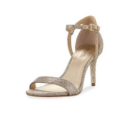 Michael Michael Kors  - Simone Fabric Strappy Sandals