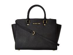Michael Kors  - Selma Large TZ Satchel