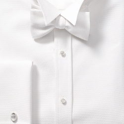 Charles Tyrwhitt - Wing Collar Extra Slim Fit Tuxedo Shirt