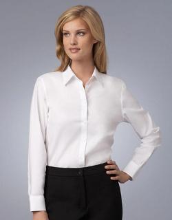 Jones New York  - White Easy Care Non-iron Shirt