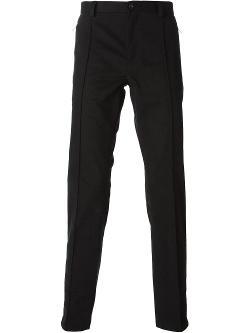 Dolce & Gabbana  - Chino Trousers