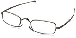 John Varvatos  - Square Reading Glasses