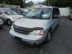 Ford  - Windstar SE Sport Minivan