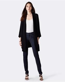 Ralph Lauren - Oversized Merino Wool Cardigan