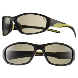 Unionbay - Sport Wrap Sunglasses