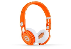 Beats - Mixr On-Ear Headphone