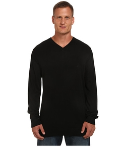 Nautica  - V-Neck Cotton Model Sweater