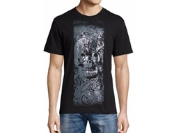Diesel - T-Joe Printed Short-Sleeve T-Shirt