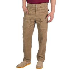 Woolrich  - Corduroy Trek Pants