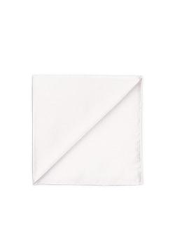 Armani Collezioni - Silk Satin Pocket Square