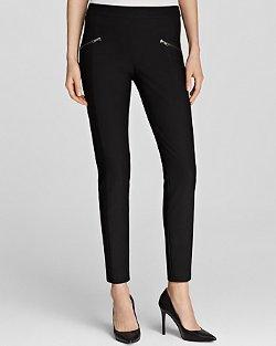 Dylan Gray  - Harper Zip Pocket Leggings Pants