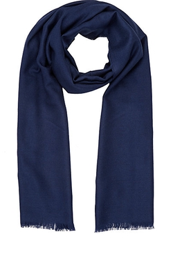 Barneys New York  - Lightweight Scarf
